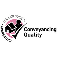 Law Society Conveyancing Quality logo
