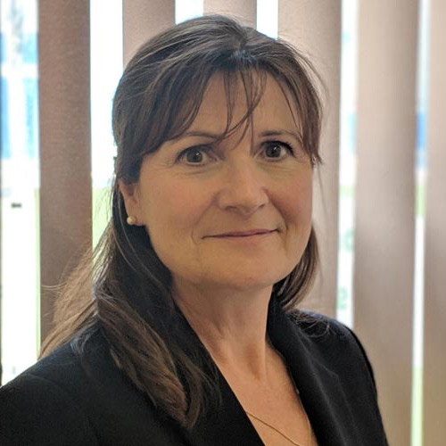 Louise Deere - Thurstan Hoskin Solicitor Wills and Probate team