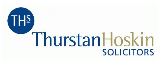 Thurstan Hoskin