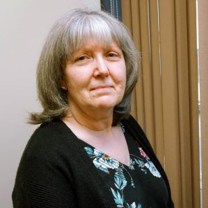 Jannette Scott Legal Assistant Conveyancing Thurstan Hoskin Solicitors