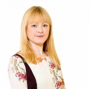 Emma Burden Conveyancing Assistant Thurstan Hoskin Solicitors