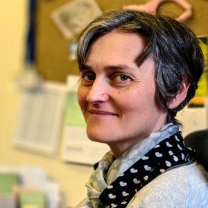 Barbara Archer partner Thurstan Hoskin Solicitors