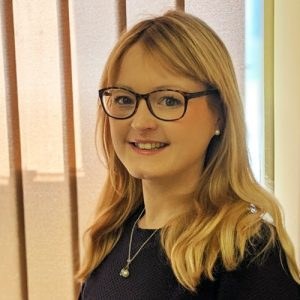 Emma Burden - Property Conveyancing Assistant Thurstan Hoskin Solicitors