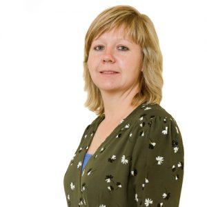 Samantha Newton Conveyancer Thurstan Hoskin Solicitors