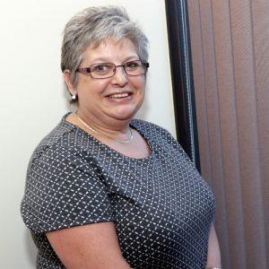 Stephanie Terrell receptionist Thurstan Hoskin Solicitors